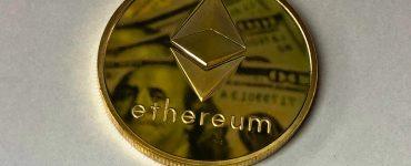 Etherium price is at it's peak