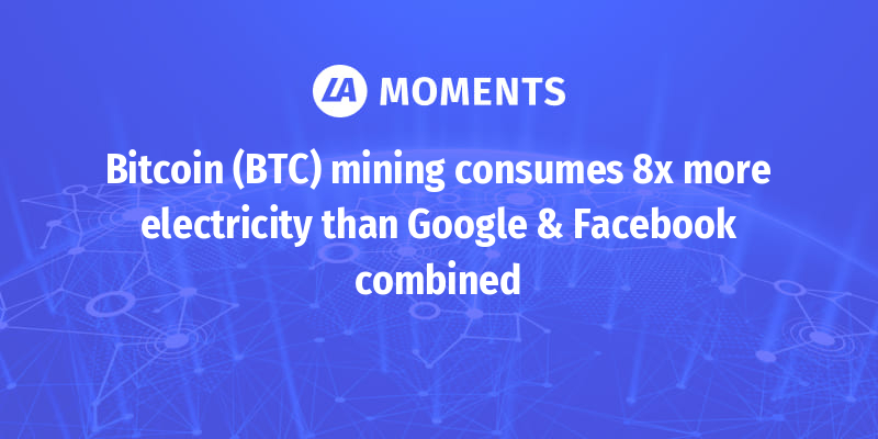 facebook btc